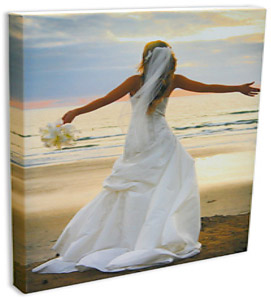 Photo Canvas Frame